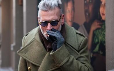 To najlepšie z ulíc počas newyorského týždňa módy