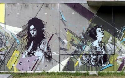 To najlepšie zo sveta street artu #4