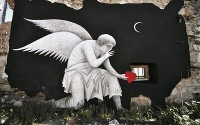 To najlepšie zo sveta street artu #6