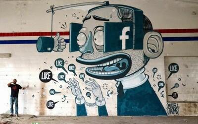 To najlepšie zo sveta street artu #8