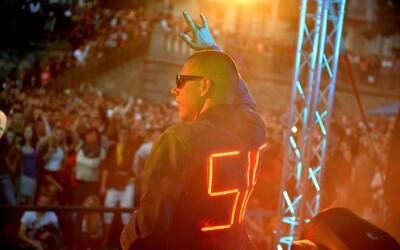 To nejlepší z českého rapu pod jednou střechou? Představujeme RAPMASTERS Tour