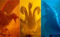 Tohtoročná Godzilla 2 bude epická. Pobije sa aj s gigantickými monštrami a pripraví sa na King Konga