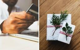 Tohtoročné Vianoce budú podľa Heureky v znamení praktických darčekov a nákupov online