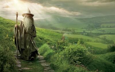 Tolkien se vrací na knižní scénu, v příštím roce nás čeká další příběh ze Středozemě