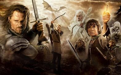 Tolkienove knihy budú rozšírené o pravdepodobne najväčšiu bitku v dejinách Stredozeme! Pripravte sa na Pád Gondolinu