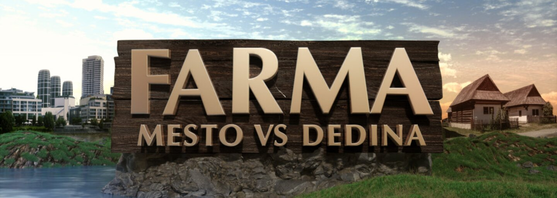 Toľko predsudkov a stereotypov za jednu hodinu si ešte nevidel: Aký bol prvý diel Farmy: Mesto verzus dedina?