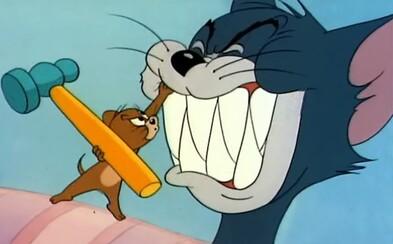 Tom a Jerry sa chystajú na veľké plátno v hranom filme. Pôjde o kombináciu animácie a reálneho sveta