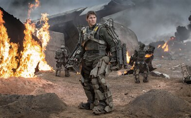 Tom Cruise a Doug Liman po vydarenom Edge of Tomorrow opäť spoja sily