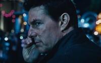 Tom Cruise sa ako Jack Reacher púšťa do ďalšieho nebezpečného prípadu v napínavom traileri pre akčné pokračovanie
