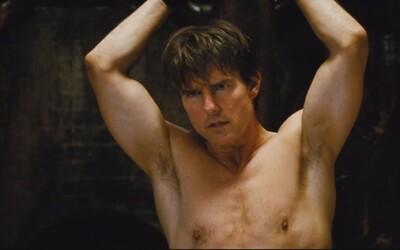 Tom Cruise sa vydáva na Mission: Impossible 5 so skvelým akčným trailerom