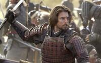 Tom Cruise se dožije 900 let a bude zabíjet démony kouzelným mečem v nadcházejícím velkofilmu