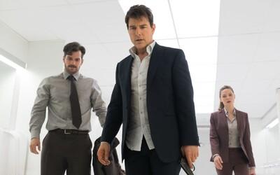 Tom Cruise si s Mission: Impossible – Fallout podmaňuje divákov a Rodinka úžasných 2 ešte stále nemá miliardu (Box Office)