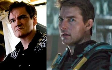 Tom Cruise si zahrá vo filme Quentina Tarantina po boku Leonarda DiCapria. Koho v očakávanej režisérovej novinke stvárni?
