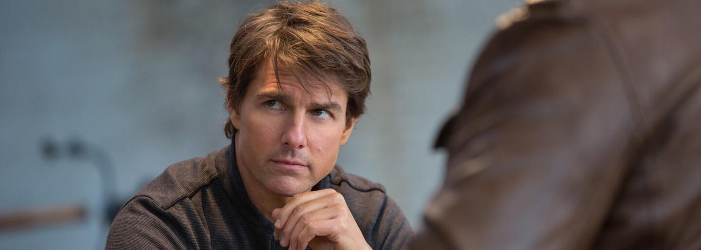 Tom Cruise trénuje na kaskadérsky kúsok v Mission Impossible 6 už celý jeden rok a spolu s režisérom nám plánuje vyraziť dych
