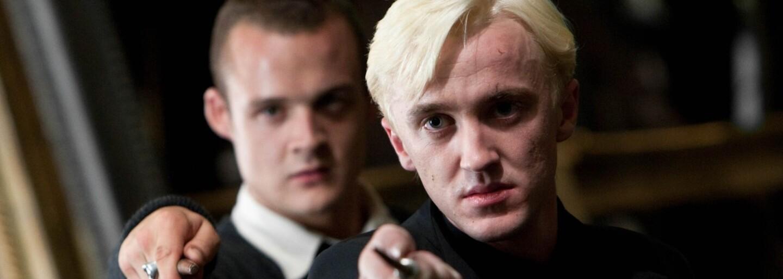 Tom Felton chce hrať opäť Draca Malfoya. Zahrá si nakoniec jeho syna Scorpiusa z divadelnej hry, ktorá pokračovala v príbehu?