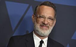 Tom Hanks s Manželkou majú koronavírus
