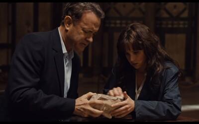 Tom Hanks je poslední nadějí na záchránu naši planety před smrtícím virusem v novém traileru k Infernu