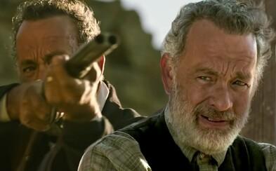 Tom Hanks se v emotivním westernovém dramatu pokusí dostat ztracenou dívku k její rodině. Jdou po ní ale násilníci