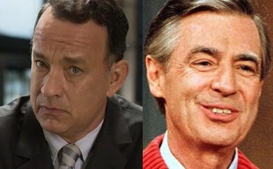 Tom Hanks si v biografickej dráme zahrá priekopníka detskej televíznej zábavy. Môžeme očakávať príbeh, ktorý nás dojme k slzám