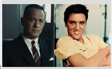 Tom Hanks si zahrá manažéra Elvisa Presleyho v biografii od režiséra Veľkého Gatsbyho