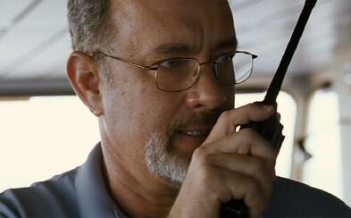 Tom Hanks stvárni lodného veliteľa v napínavej dráme z obdobia druhej svetovej vojny