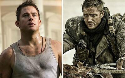 Tom Hardy a Channing Tatum se spojí v očekávaném akčním filmu o zločinu na slavné hranici Brazílie, Paraguaye a Argentiny
