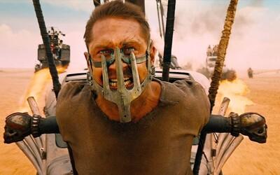 Tom Hardy a George Miller plánujú dvoch ďalších Mad Maxov. Kedy ich uvidíme?