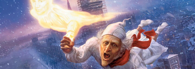 Tom Hardy a Ridley Scott plánujú filmovú adaptáciu rozprávky Vianočná koleda od Charlesa Dickensa. Kedy ju uvidíme?