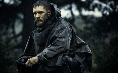 Tom Hardy chystá hneď dva nové seriály. Jeden z nich natočí tvorca Taboo a Peaky Blinders