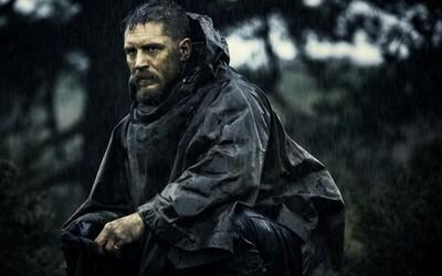 Tom Hardy chystá hned dva nové seriály. Jeden z nich natočí tvůrce Taboo a Peaky Blinders