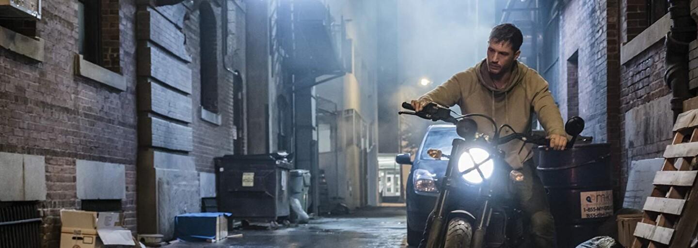 Tom Hardy kvôli pomáhaniu so scenárom Venoma 2 nemá čas na Taboo. Ďalšie série tak možno vôbec nevzniknú