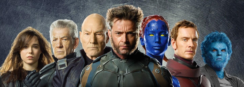 Tom Hardy měl hrát mladého Wolverina. Režisér X-Men: First Class hovoří o sequelech, které nikdy nemohl natočit
