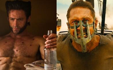 Tom Hardy mal hrať mladého Wolverina. Režisér X-Men: First Class hovorí o pokračovaniach, ktoré nikdy nemohol natočiť