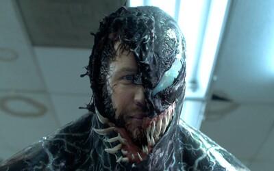 Tom Hardy si oficiálně zopakuje svou roli i v pokračování Venoma. Kteří herci se ještě vrátí?