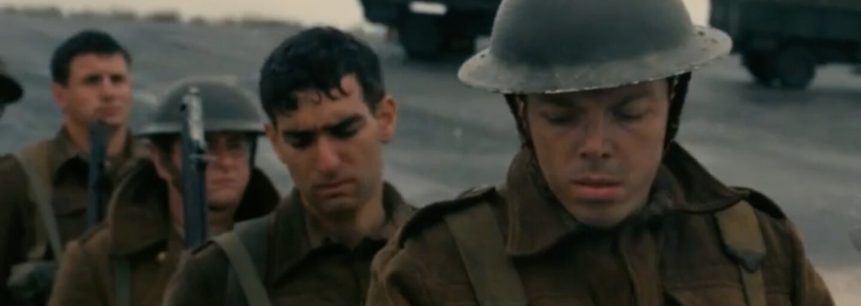 Tom Hardy si okrem vojnového Dunkirku od Christophera Nolana zahrá svalovca z Navy SEALs, a to na Netflixe