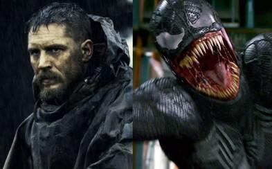 Tom Hardy si zahrá desivého Venoma! R-kový reštart slizkého záporáka natočí režisér Zombielandu
