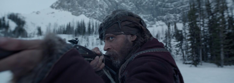 Tom Hardy si zahraje legendárního objevitele Ernesta Shackletona