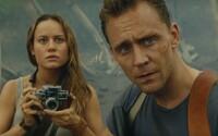 Tom Hiddleston, Brie Larson a Samuel L. Jackson spoznávajú gigantického kráľa opíc v debutovom traileri pre Kong: Skull Island