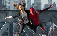 Tom Holland a celý štáb natočili Spider-Man: No Way Home ako rozlúčku so Spideym. Na natáčaní plakali