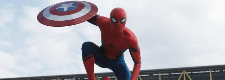 Tom Holland by si po Spider-Manovi rád zahrál Batmana a Jamese Bonda. Do 10 let by chtěl získat Oscara