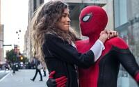 Tom Holland natáča Spider-Man 3 už dva mesiace a stále netuší, o čom film bude