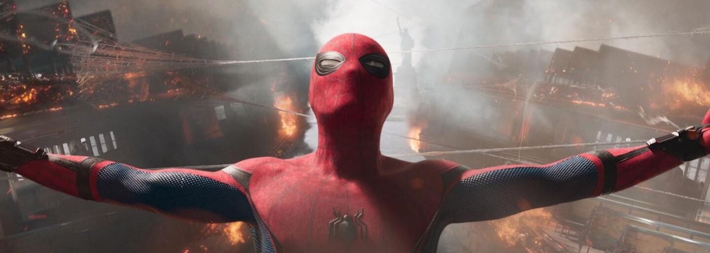 """Tom Holland """"nechtiac"""" prezradil názov pokračovania Spider-Man: Homecoming. Ide o ďalšiu chybu mladíka, alebo premyslený ťah?"""