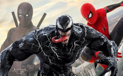 Tom Holland sa mal objaviť vo Venomovi ako Peter Parker. Marvel údajne nariadil Sony, aby scénu vystrihli
