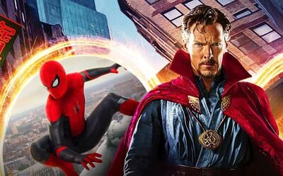 Tom Holland tvrdí, že Spider-Man 3 je najambicióznejším komiksovým filmom mimo Avengerov