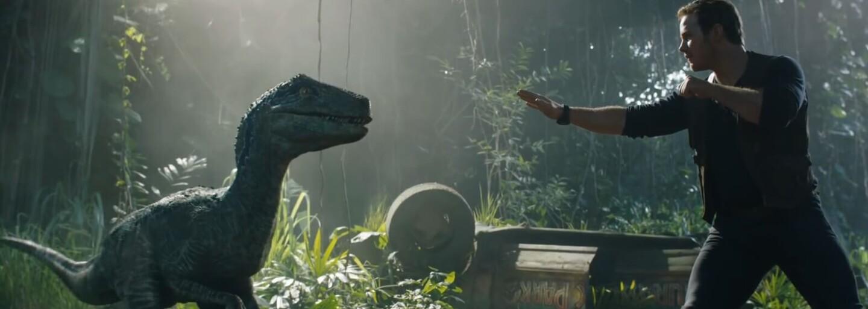Tom Holland vyzradil Chrisovi Prattovi kompletný dej Jurassic World: Fallen Kingdom. Ten si myslel, že žartuje, až kým si neprečítal scenár