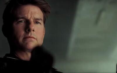 Toma Cruisea naháňa v novom traileri pre Mission: Impossible samotný Superman Henry Cavill. Podarí sa Ethanovi Huntovi znova zachrániť svet?