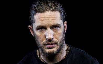 Toma Hardyho doteraz mrzí, že opustil Suicide Squad. Prečo tak vlastne urobil?