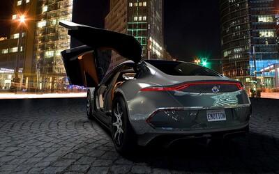 TOMAHAWK, EMotion alebo FF 91. 5 elektromobilov od start-upov, ktoré by mali byť už onedlho realitou