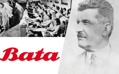 Tomáš Baťa opustil tento svet pred viac než 85 rokmi. Mnohé z jeho inovácií s nami žijú dodnes