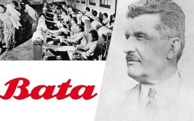 Tomáš Baťa opustil tento svět před více než 85 lety. Mnohé z jeho inovací s námi žijí dodnes